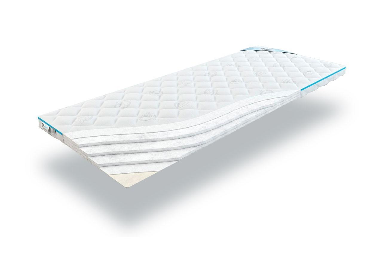 Ортопедический матрас Debyt от ТМ Sweet Sleep недорого