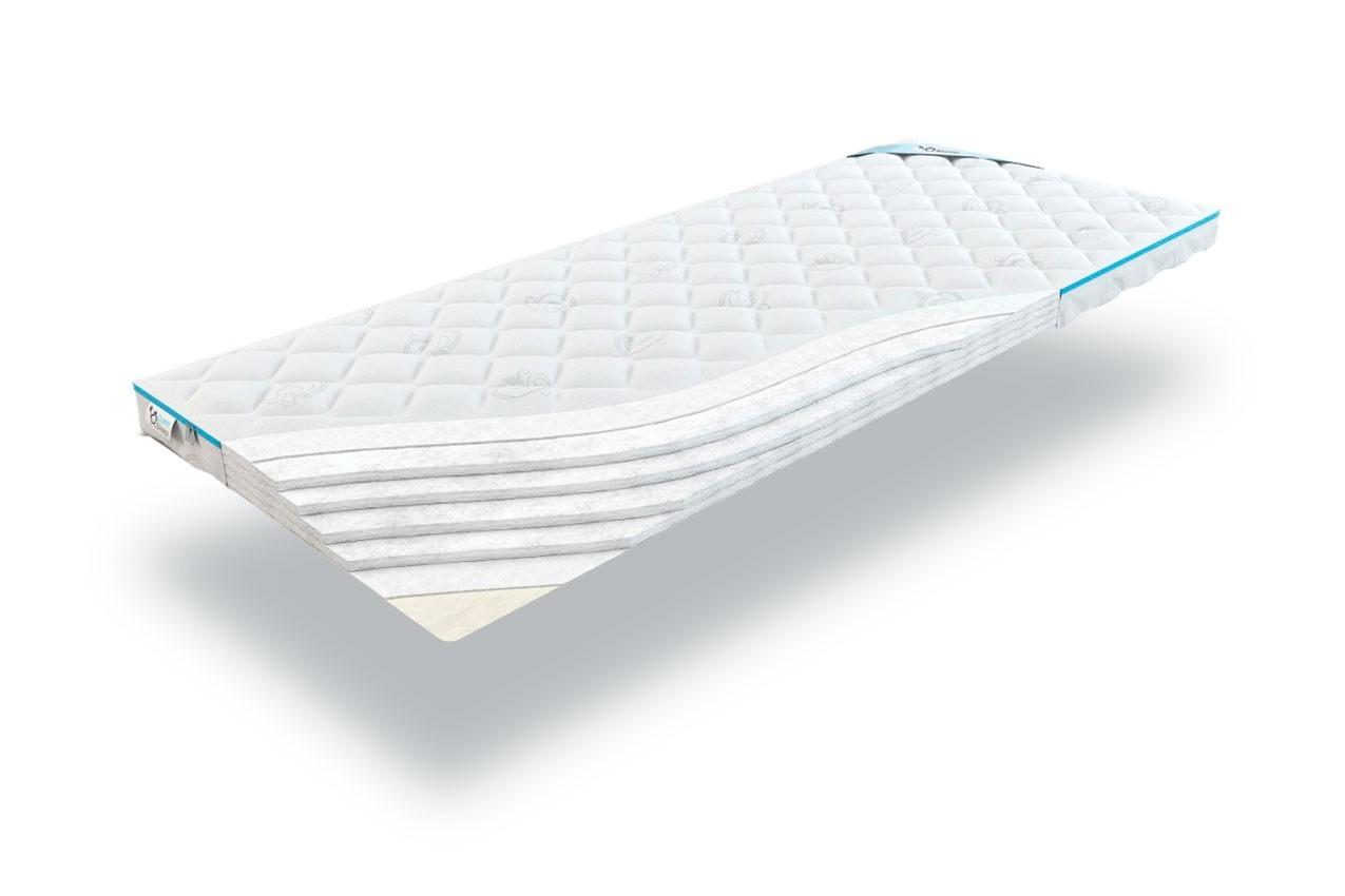 Ортопедический матрас Debyt Forte от ТМ Sweet Sleep недорого