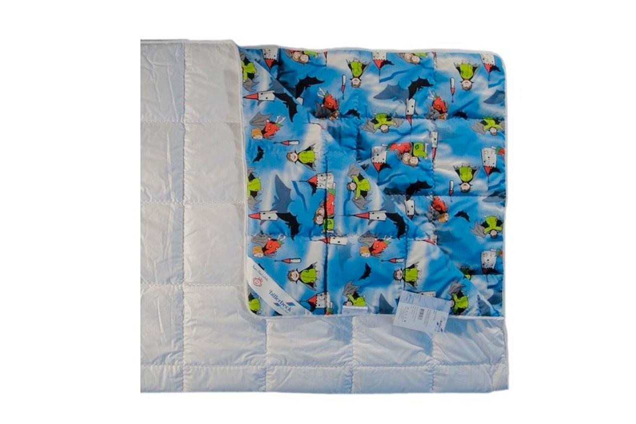 Одеяло Юниор облегченное (детское) от ТМ Billerbeck в Украине