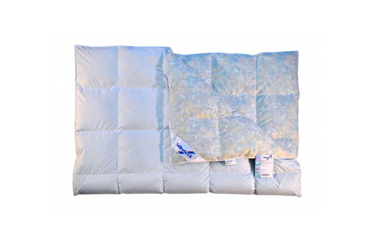 Одеяло Виктория Кассетное К-2 от ТМ Billerbeck недорого