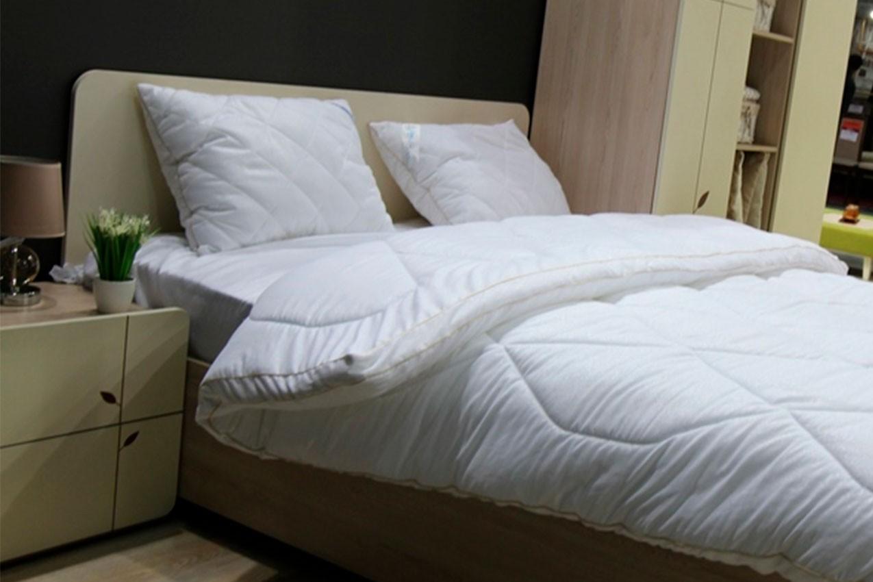 Одеяло Soft Plus с кантом от ТМ MatroLuxe в Украине