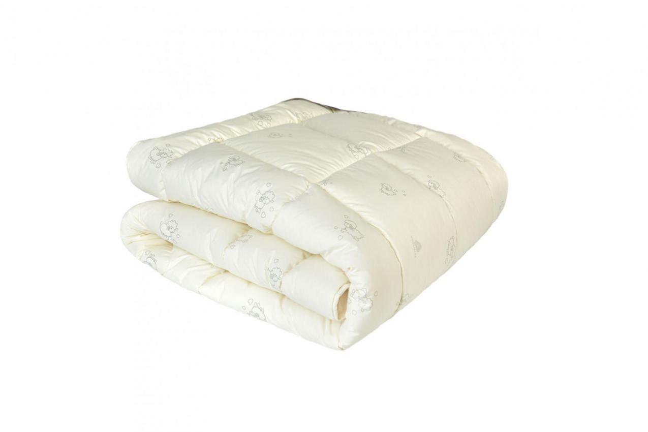 Одеяло Wool classic от ТМ Идея фото