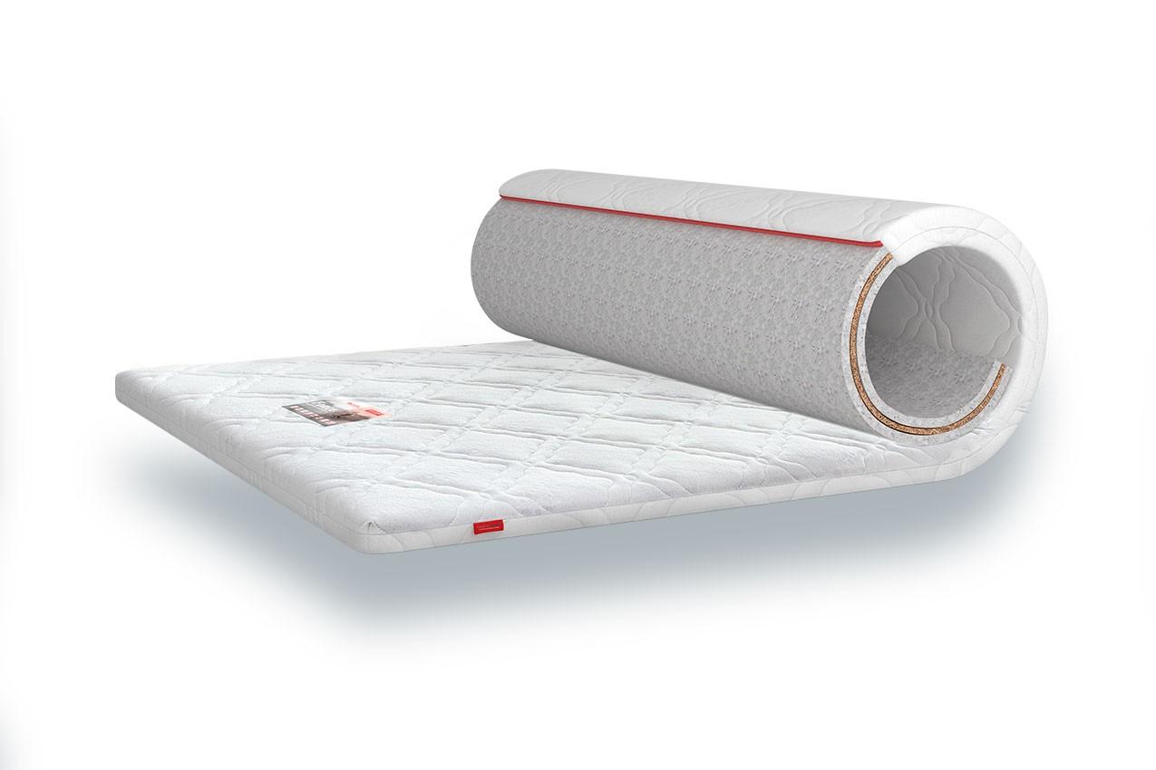 Ортопедический матрас Red Line Sweep от ТМ MatroLuxe - Red Line недорого
