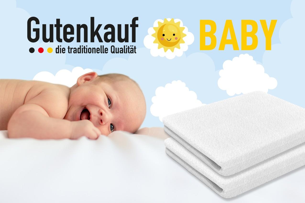 Фото Наматрасник Baby AquaStop Classic от ТМ Gutenkauf