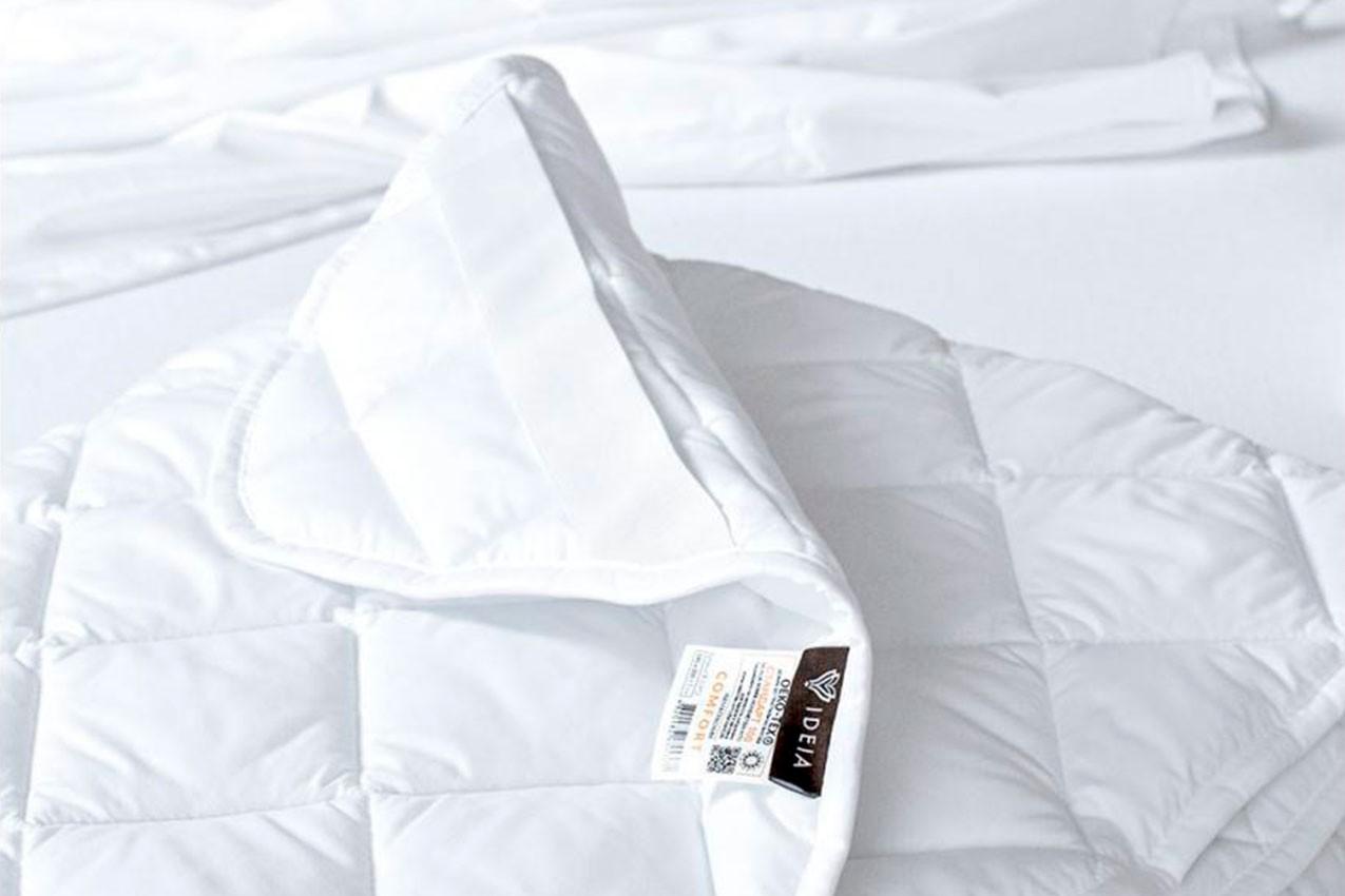 Наматрасник Comfort  от ТМ Идея фото