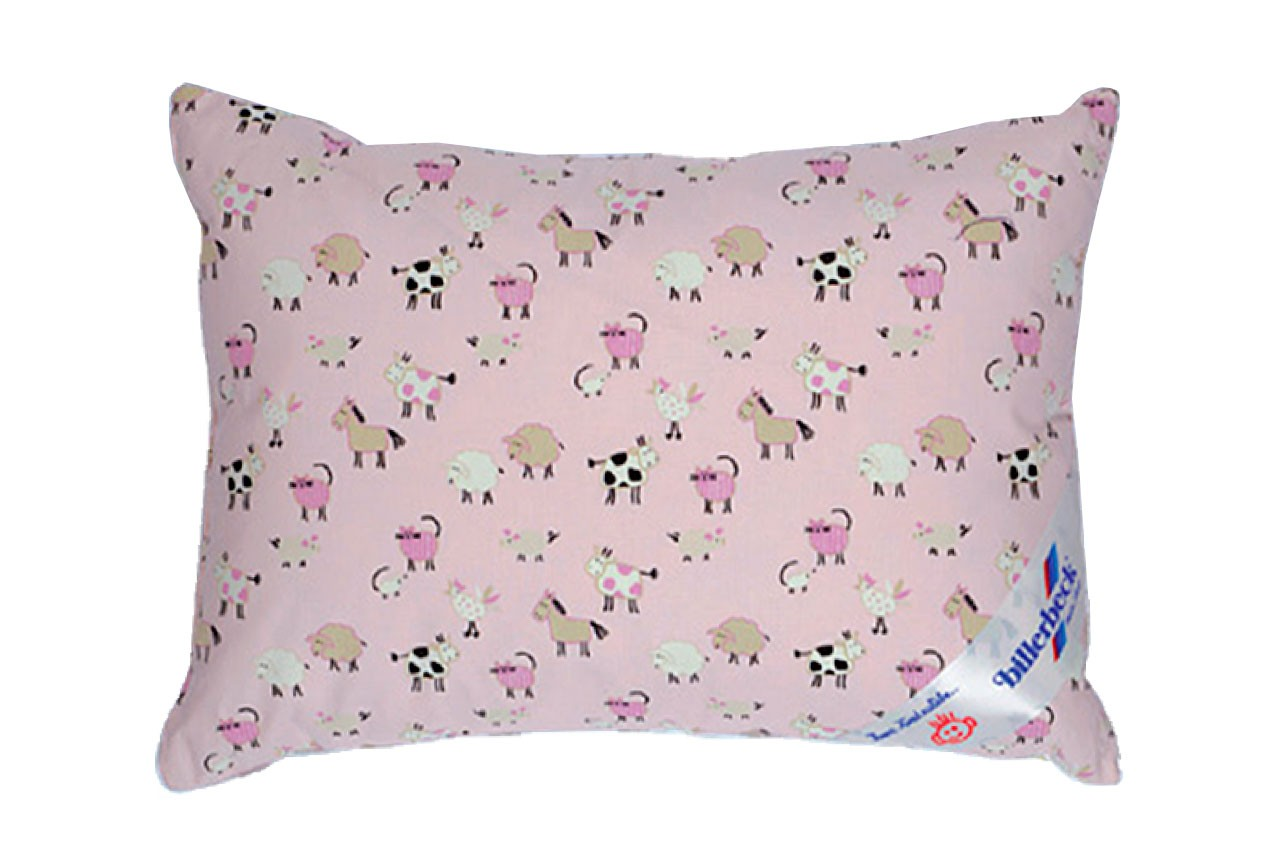 Подушка Лора (детская) от ТМ Billerbeck недорого