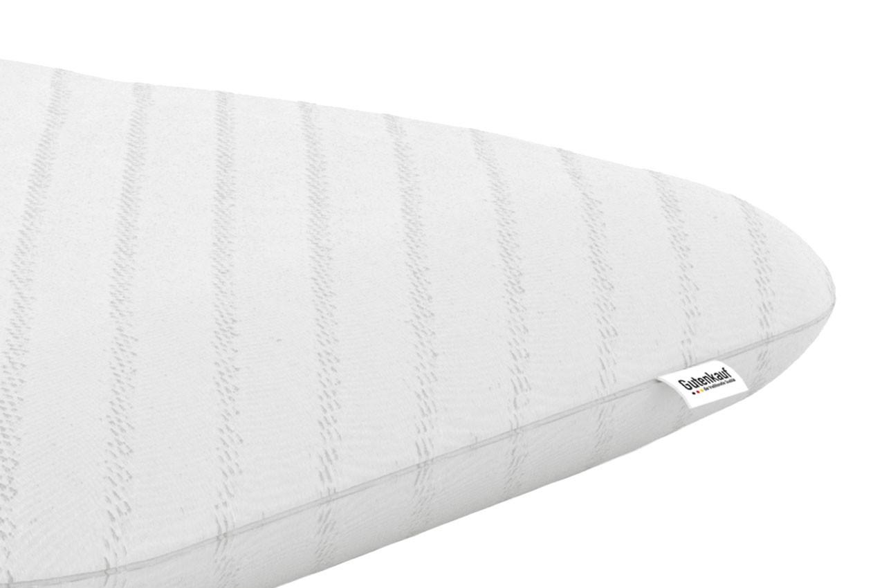 Ортопедическая подушка Pacific X от ТМ Gutenkauf недорого
