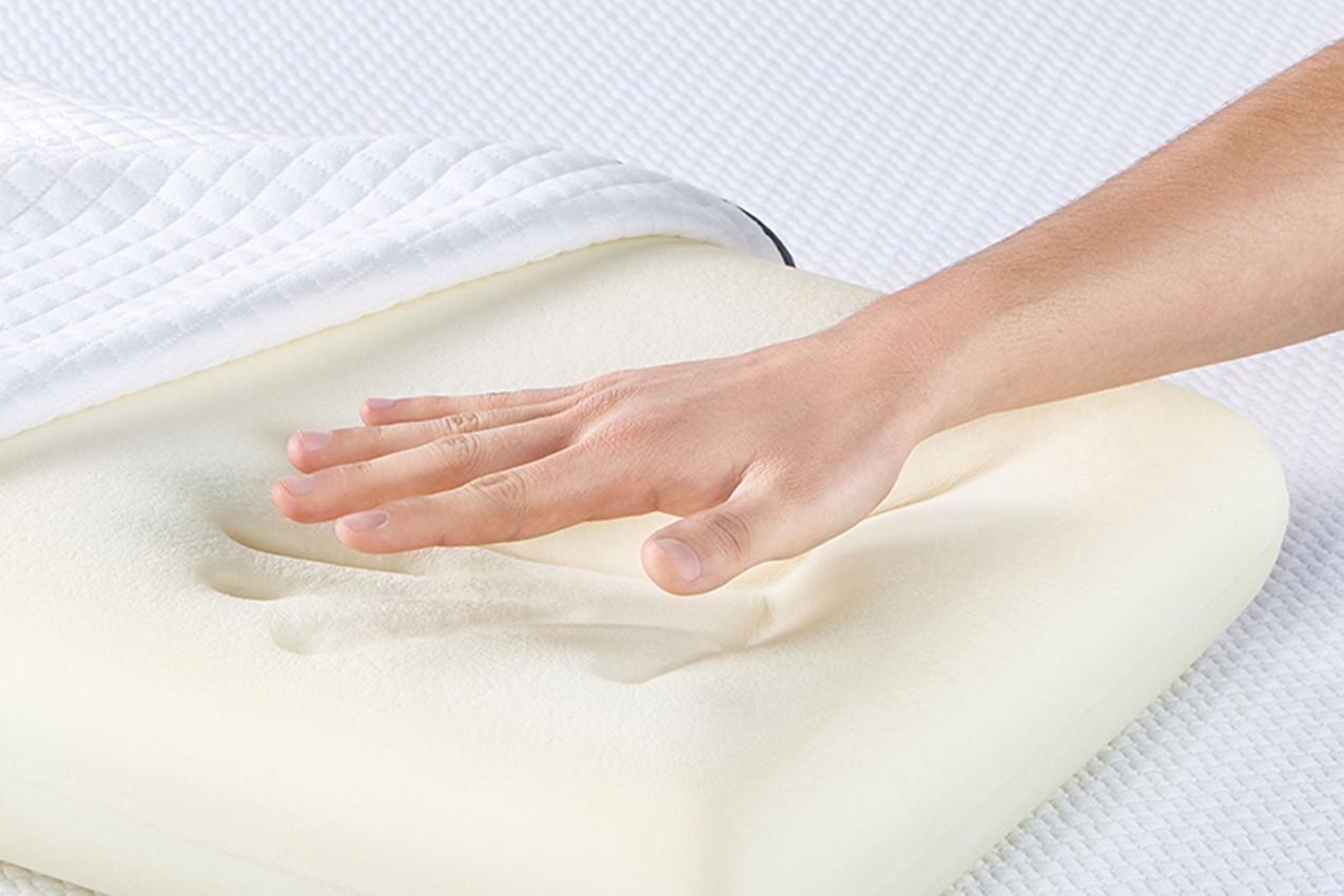 Ортопедическая подушка Relax XL от ТМ Guten Kauf в интернет-магазине