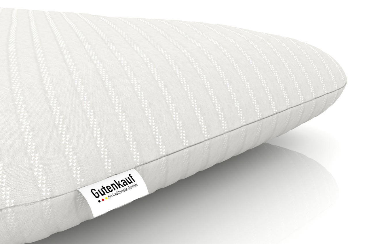 Ортопедическая подушка Relax X от ТМ Gutenkauf недорого