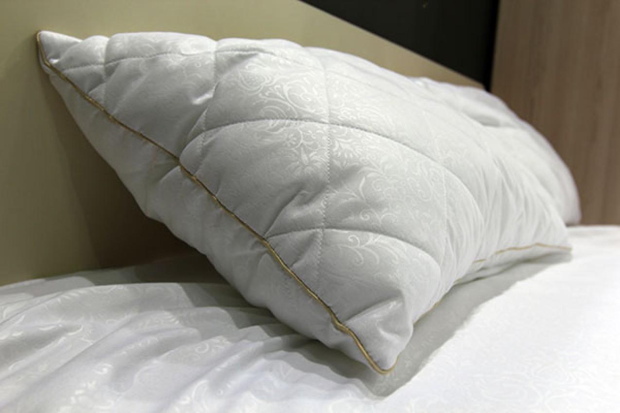 Подушка Soft Plus с кантом от ТМ MatroLuxe в интернет-магазине