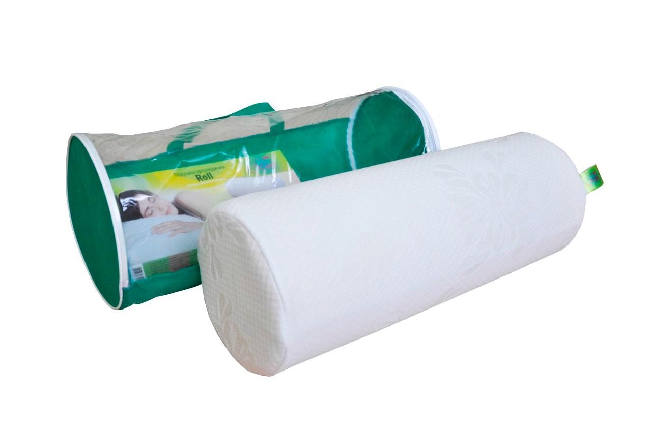 Ортопедическая подушка Roll от ТМ Highfoam - Noble в Украине