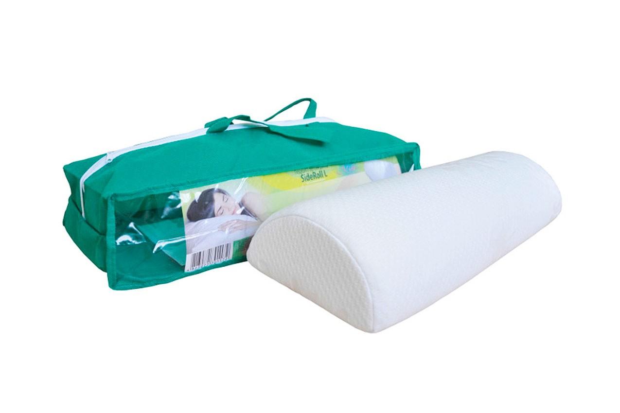 Ортопедическая подушка SideRoll L от ТМ Highfoam - Noble недорого