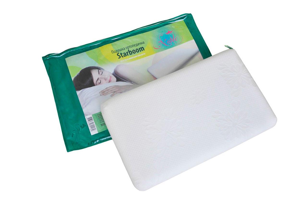 Ортопедическая подушка StarBoom от ТМ Highfoam - Noble недорого