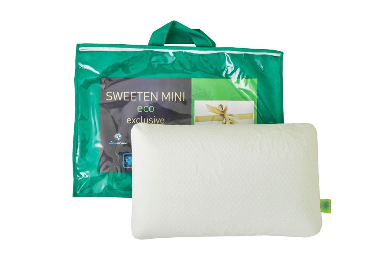 Фото Ортопедическая подушка Sweeten Mini от ТМ Highfoam - Noble