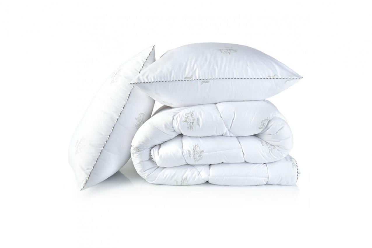 Подушка Super Soft Classic от ТМ Идея в кредит