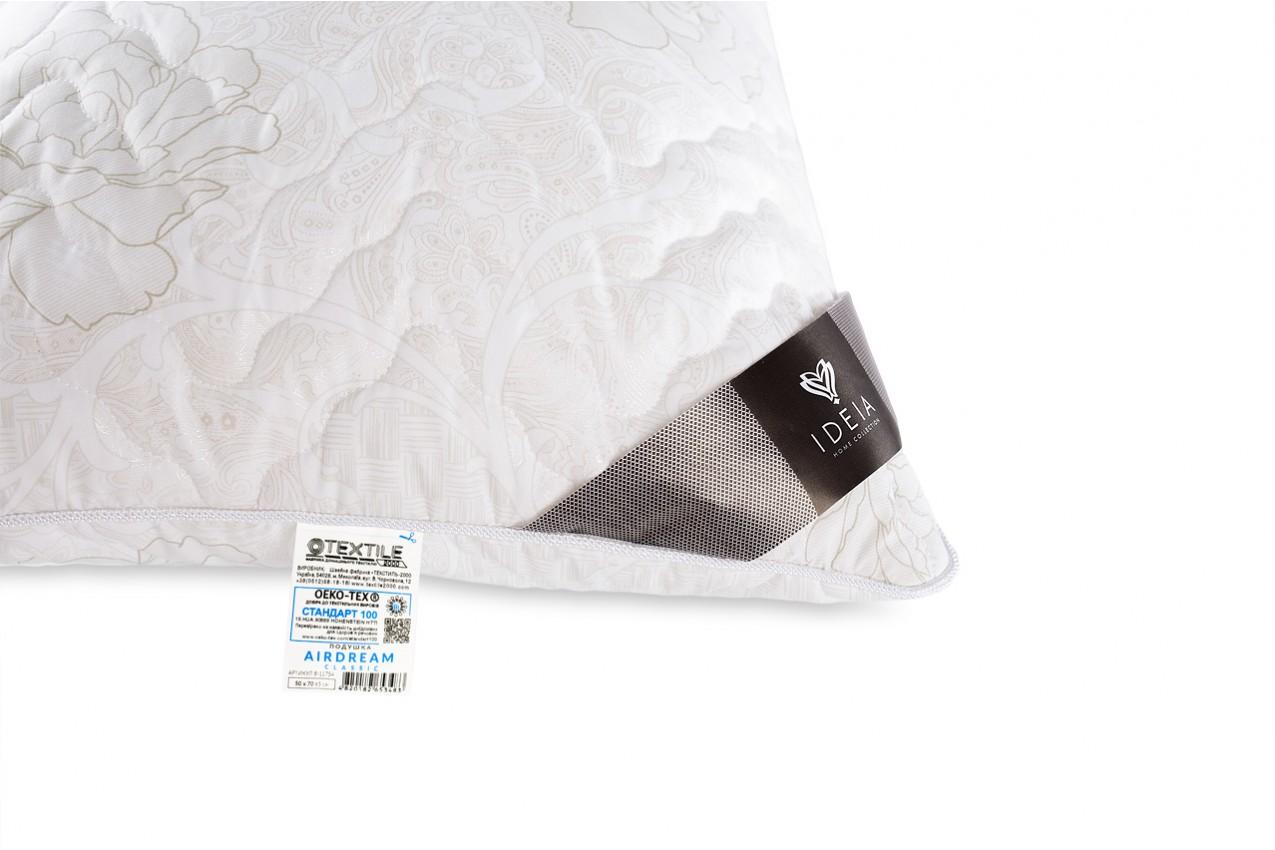 Подушка Air Dream Classic от ТМ Идея недорого