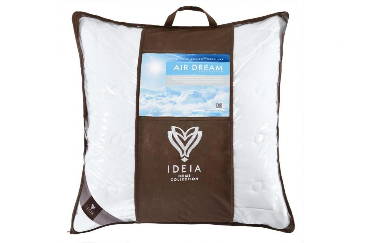 Подушка Air Dream Exclusive от ТМ Идея Империя матрасов