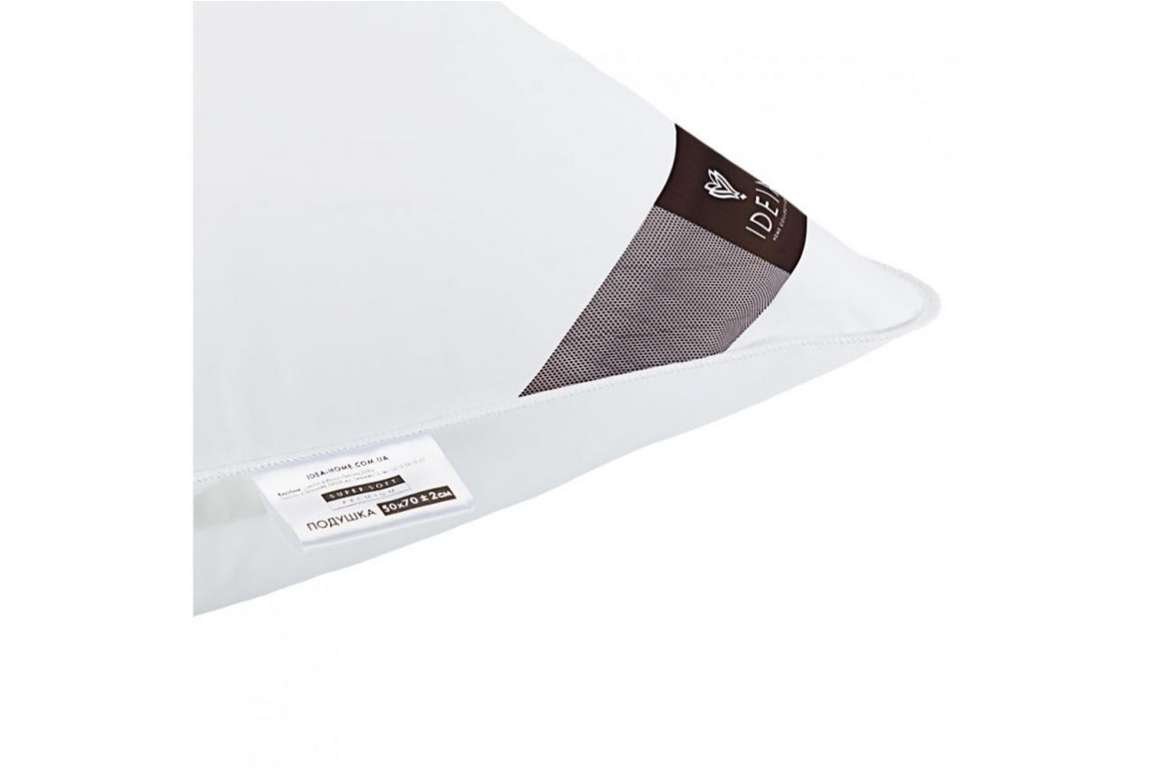 Подушка Super Soft Premium от ТМ Идея недорого