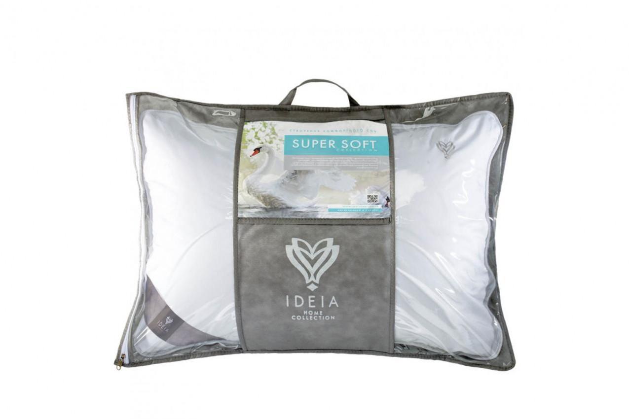 Подушка Super Soft Premium от ТМ Идея в Украине
