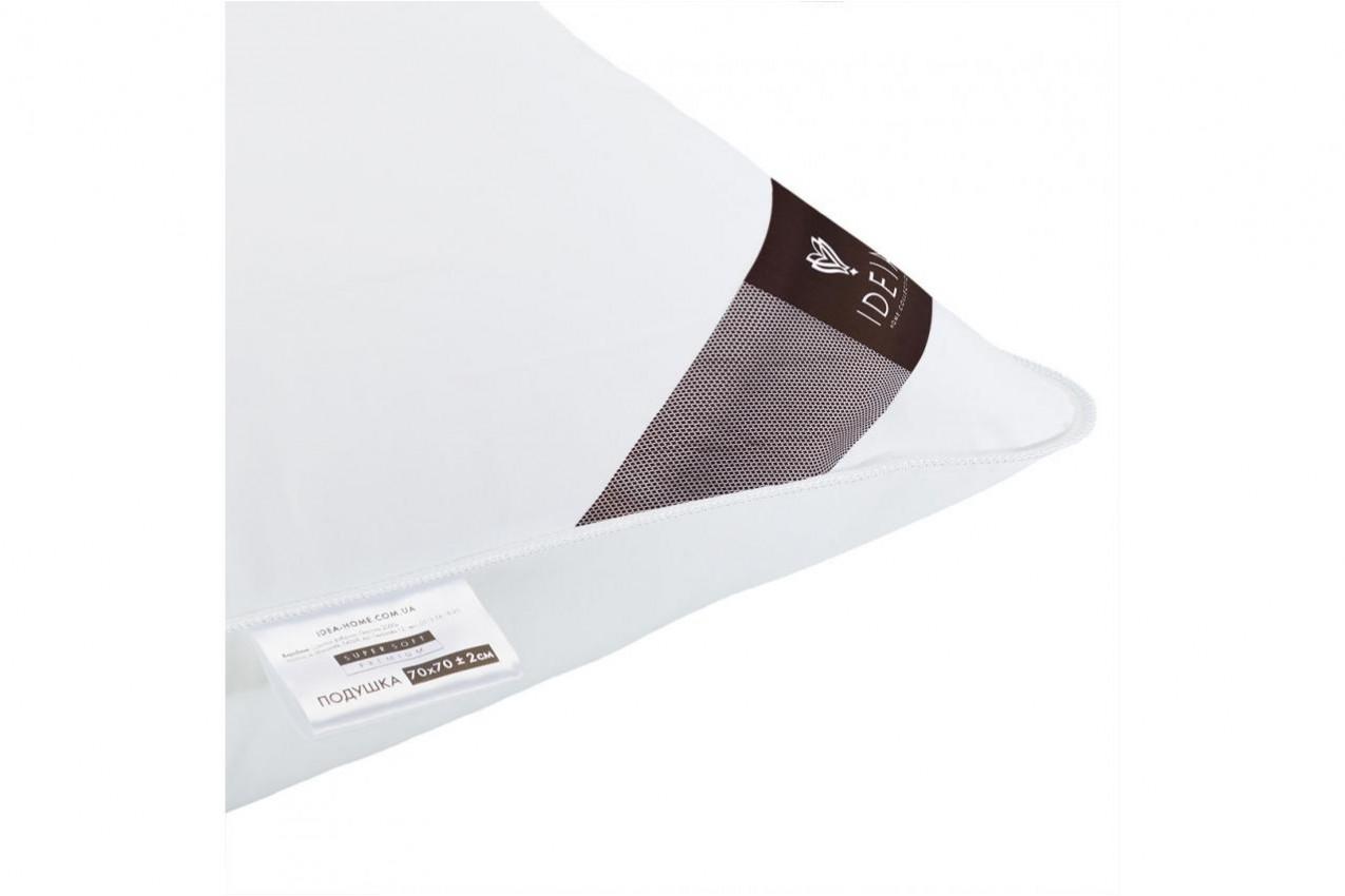 Подушка Super Soft Premium от ТМ Идея фото