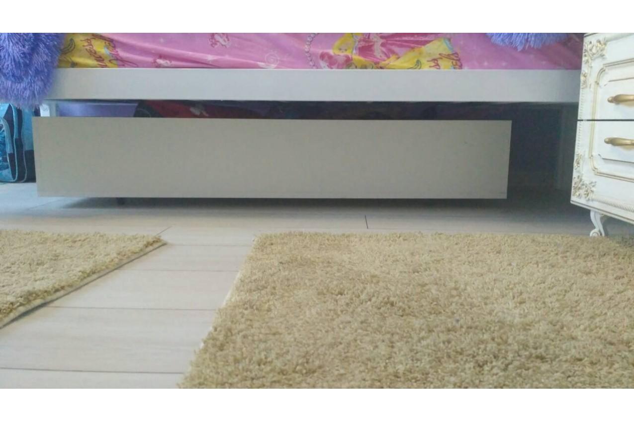 Дополнительные аксессуары кроватей Выдвижной ящик для кроватей Металл-Дизайн от ТМ Металл-Дизайн в Украине