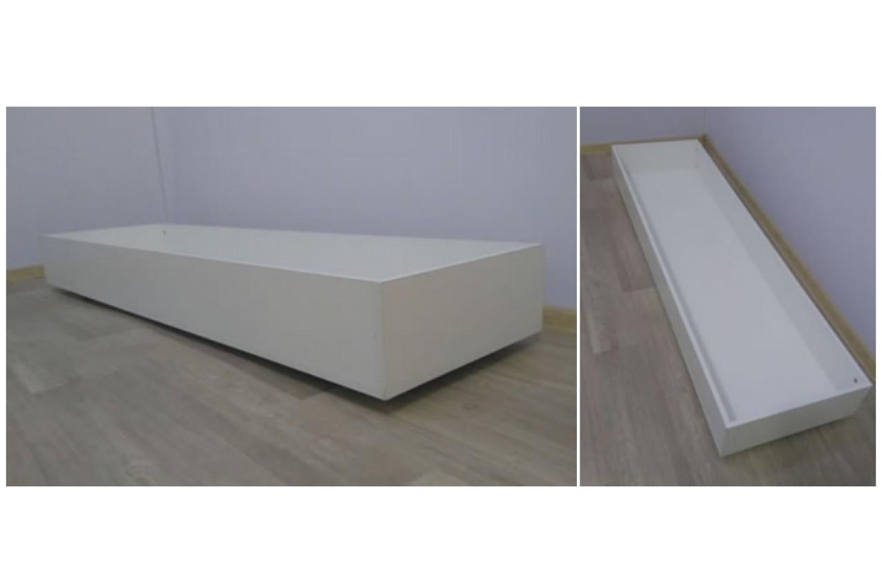 Дополнительные аксессуары кроватей Выдвижной ящик для кроватей Металл-Дизайн от ТМ Металл-Дизайн в интернет-магазине