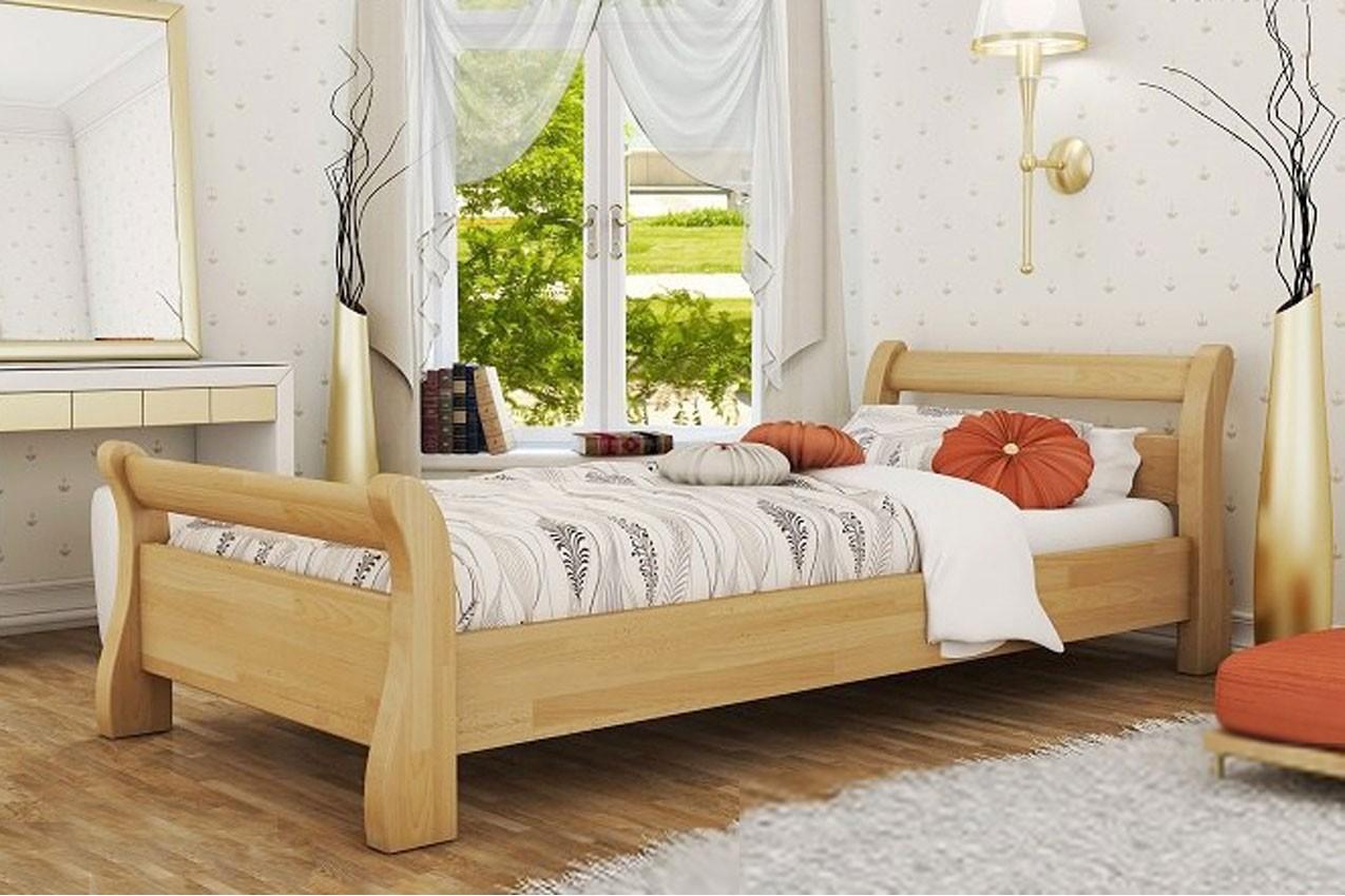 Деревянная кровать Диана от ТМ ЭСТЕЛЛА в Украине