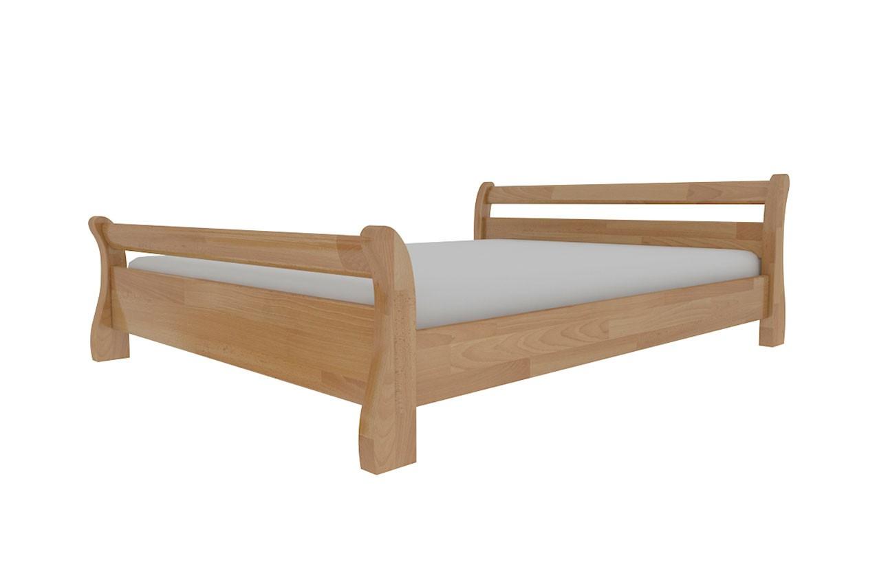 Деревянная кровать Диана от ТМ ЭСТЕЛЛА недорого