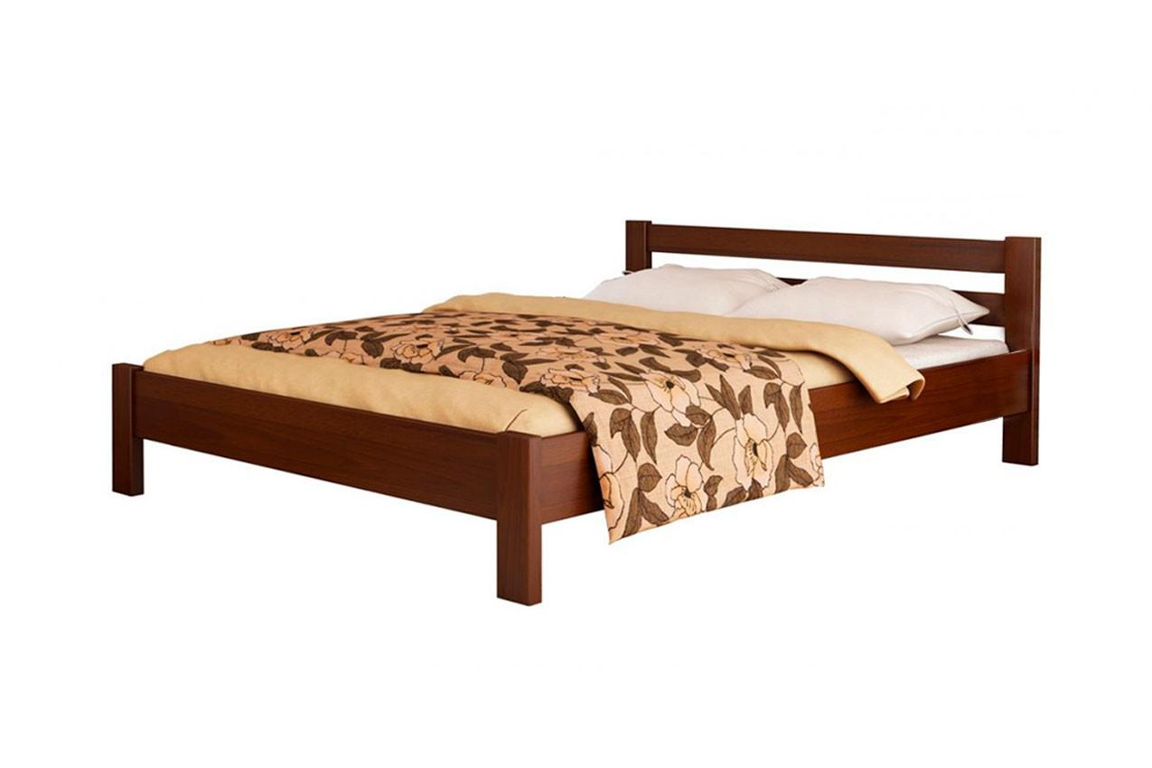 Деревянная кровать Рената от ТМ ЭСТЕЛЛА недорого