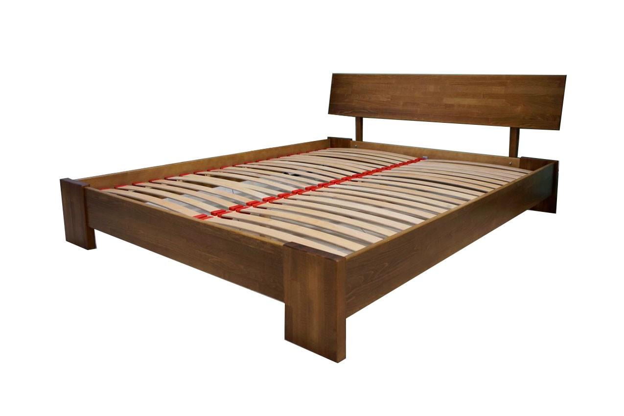 Деревянная кровать Титан от ТМ ЭСТЕЛЛА недорого