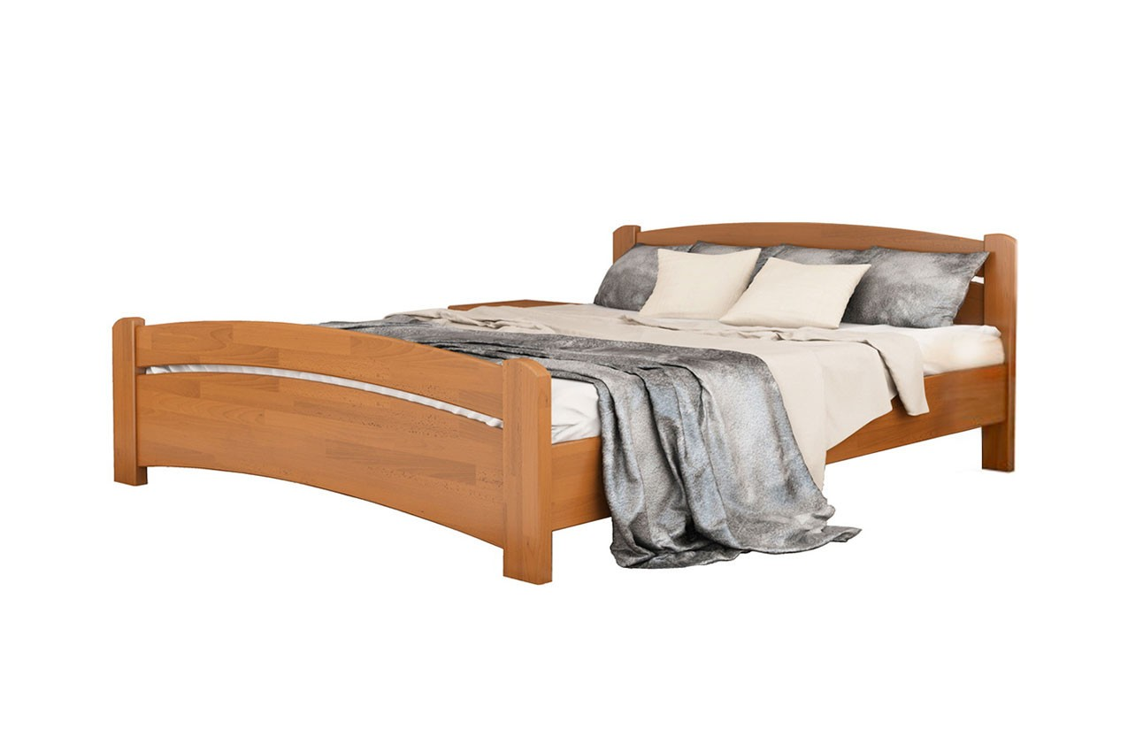 Деревянная кровать Венеция от ТМ ЭСТЕЛЛА недорого