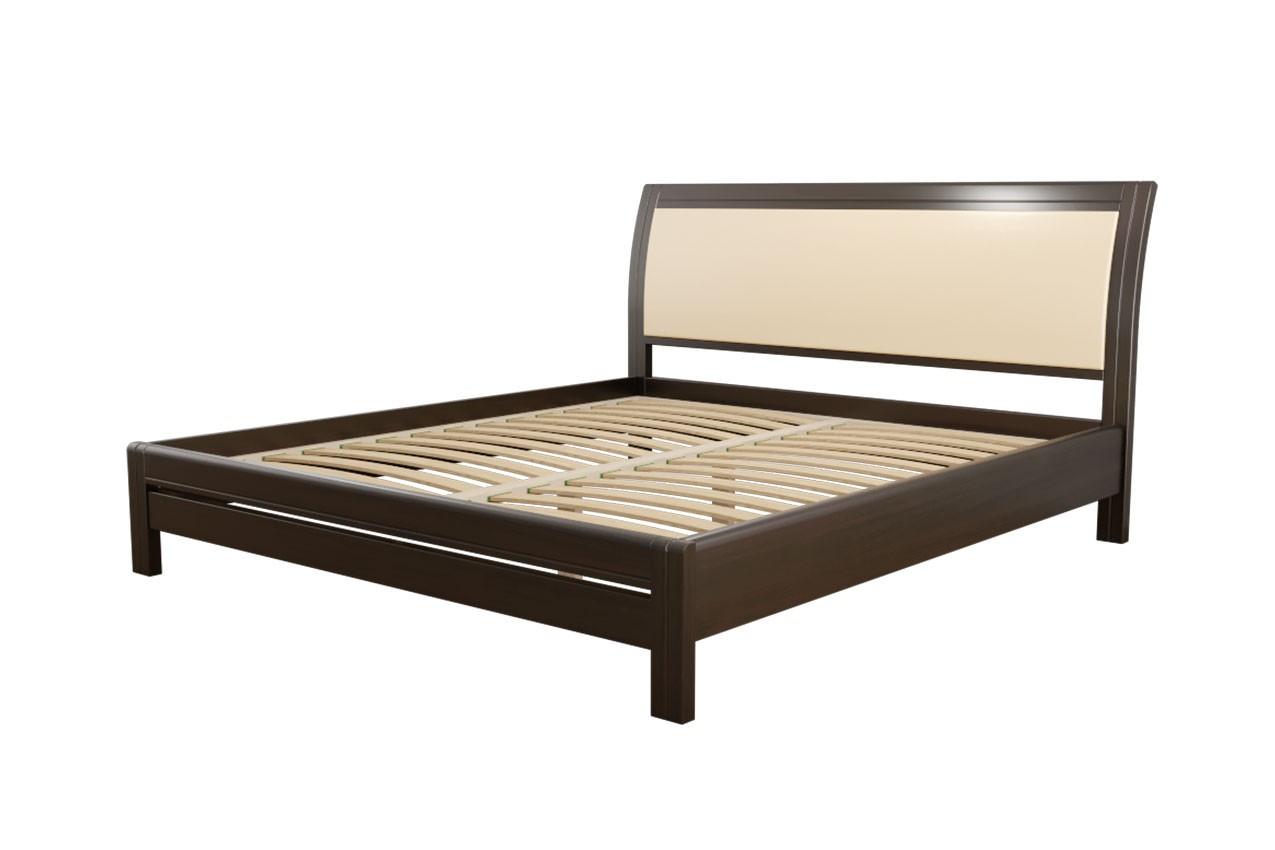 Кровать Бертис от ТМ MUNGER недорого