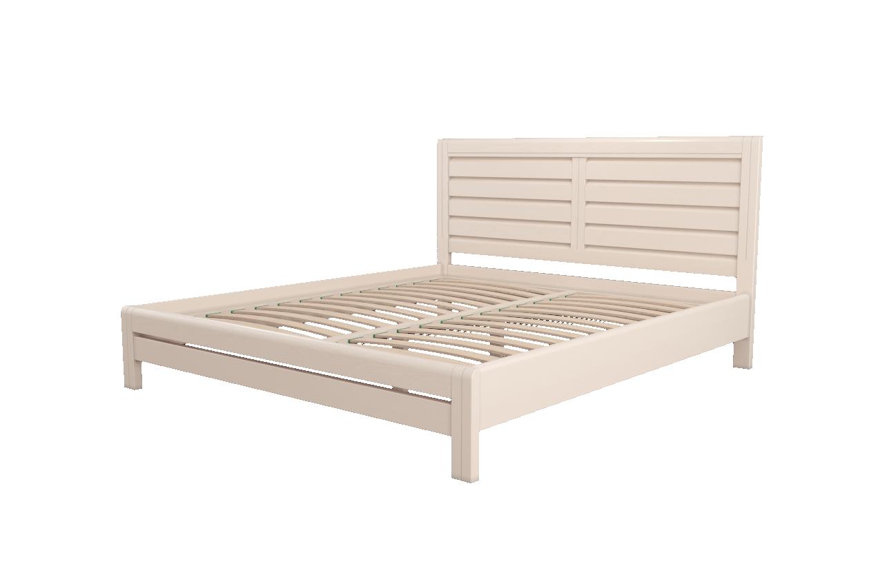 Деревянная кровать Эйдин от ТМ MUNGER недорого