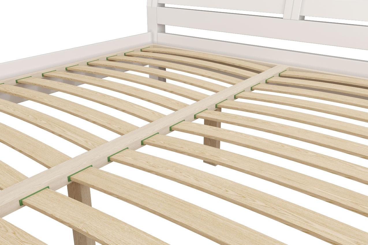 Деревянная кровать Эйдин от ТМ MUNGER в Украине