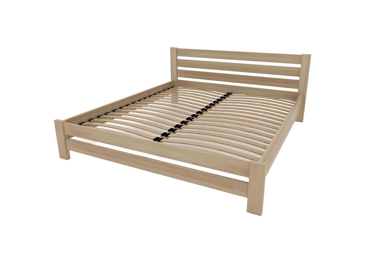Деревянная кровать Дебора от ТМ MUNGER недорого