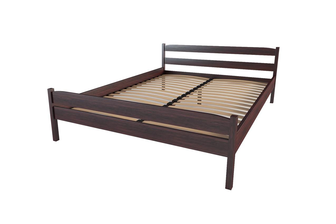 Деревянная кровать Ханна от ТМ MUNGER недорого