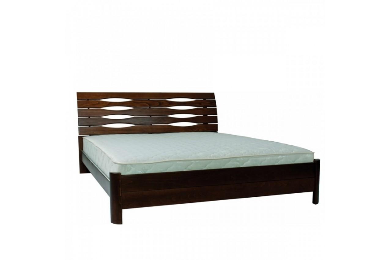 Деревянная кровать Марита S от ТМ Олимп фото