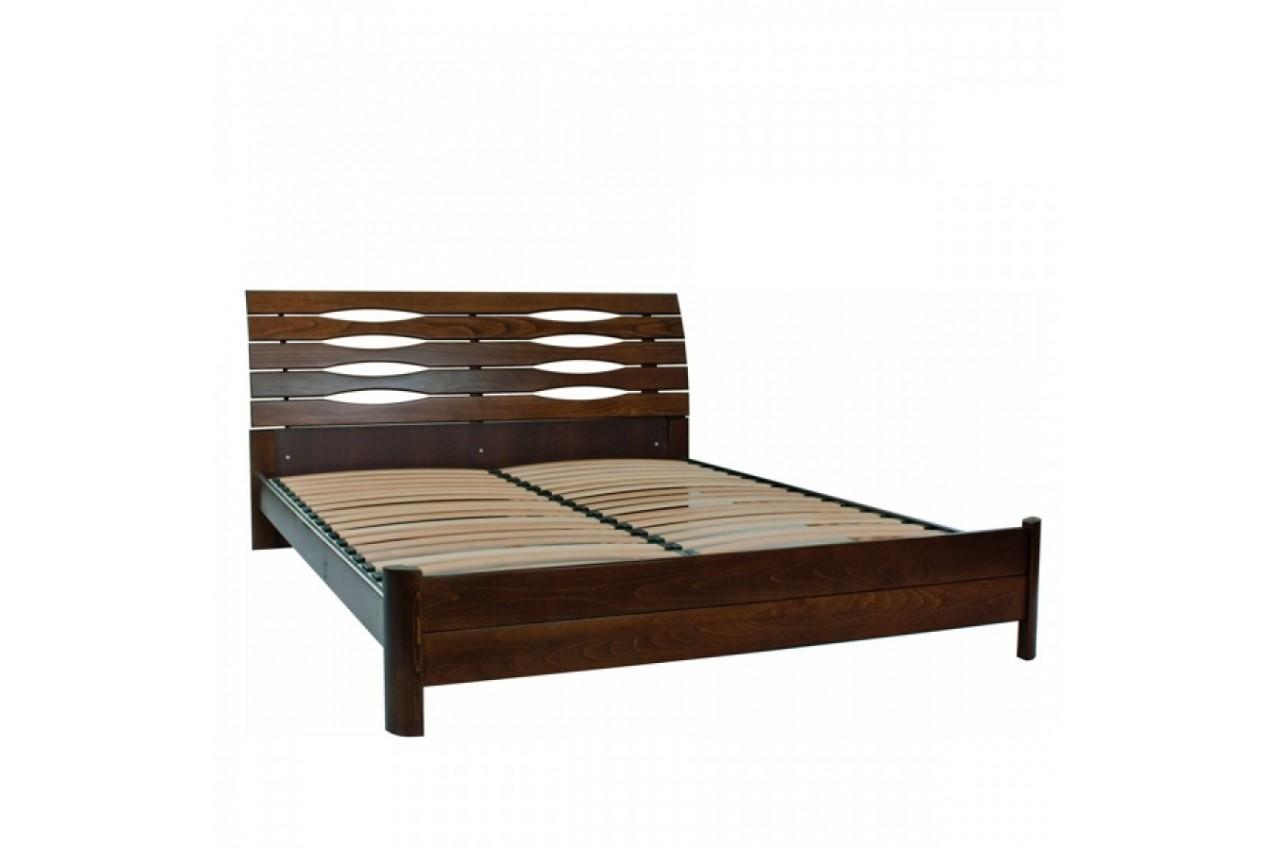 Деревянная кровать Марита S от ТМ Олимп Империя матрасов