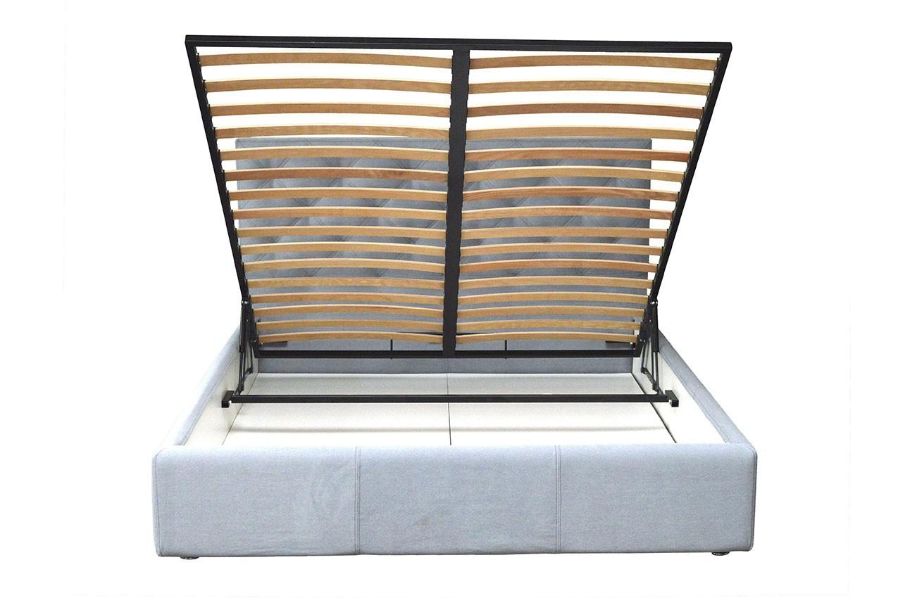 Мягкая кровать Бристоль от ТМ Richman в интернет-магазине