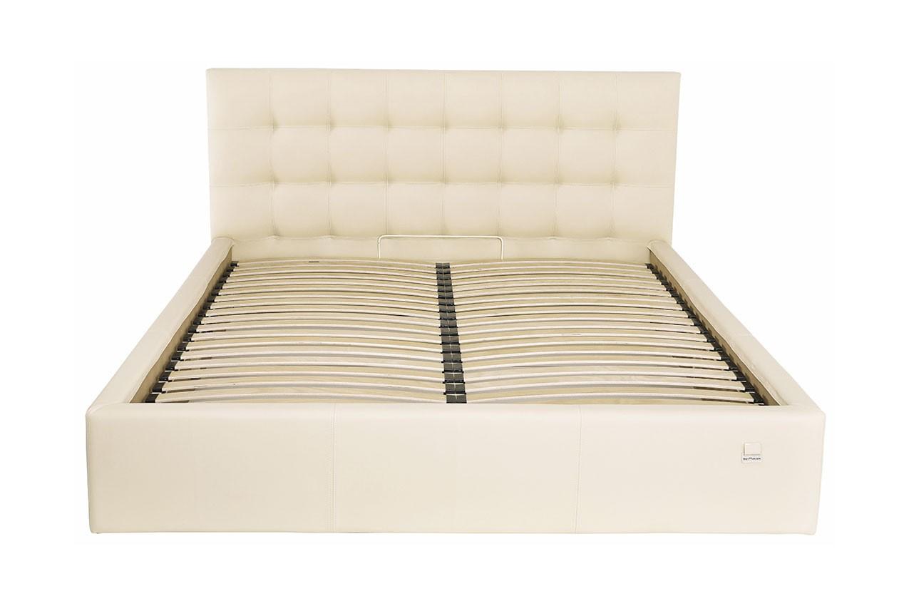 Мягкая кровать Честер от ТМ Richman в интернет-магазине