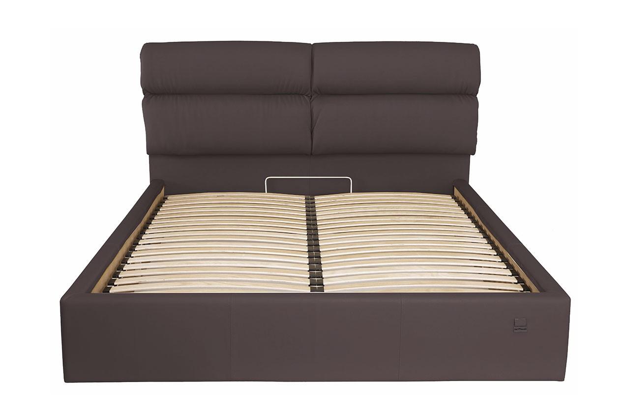 Мягкая кровать Оксфорд от ТМ Richman фото
