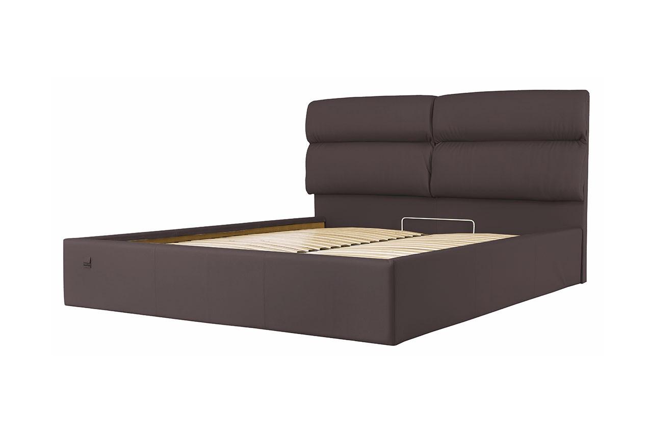 Мягкая кровать Оксфорд от ТМ Richman недорого