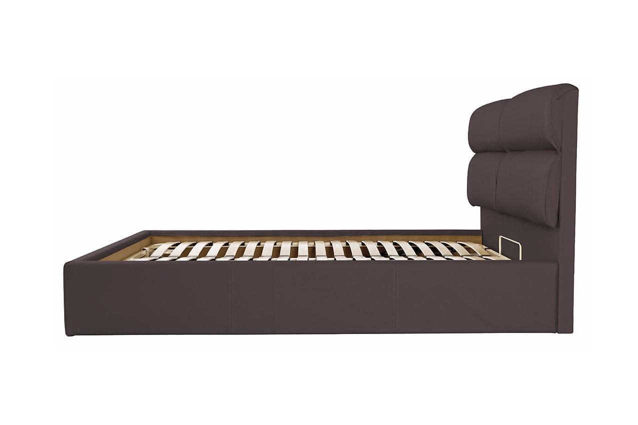 Мягкая кровать Оксфорд от ТМ Richman в интернет-магазине
