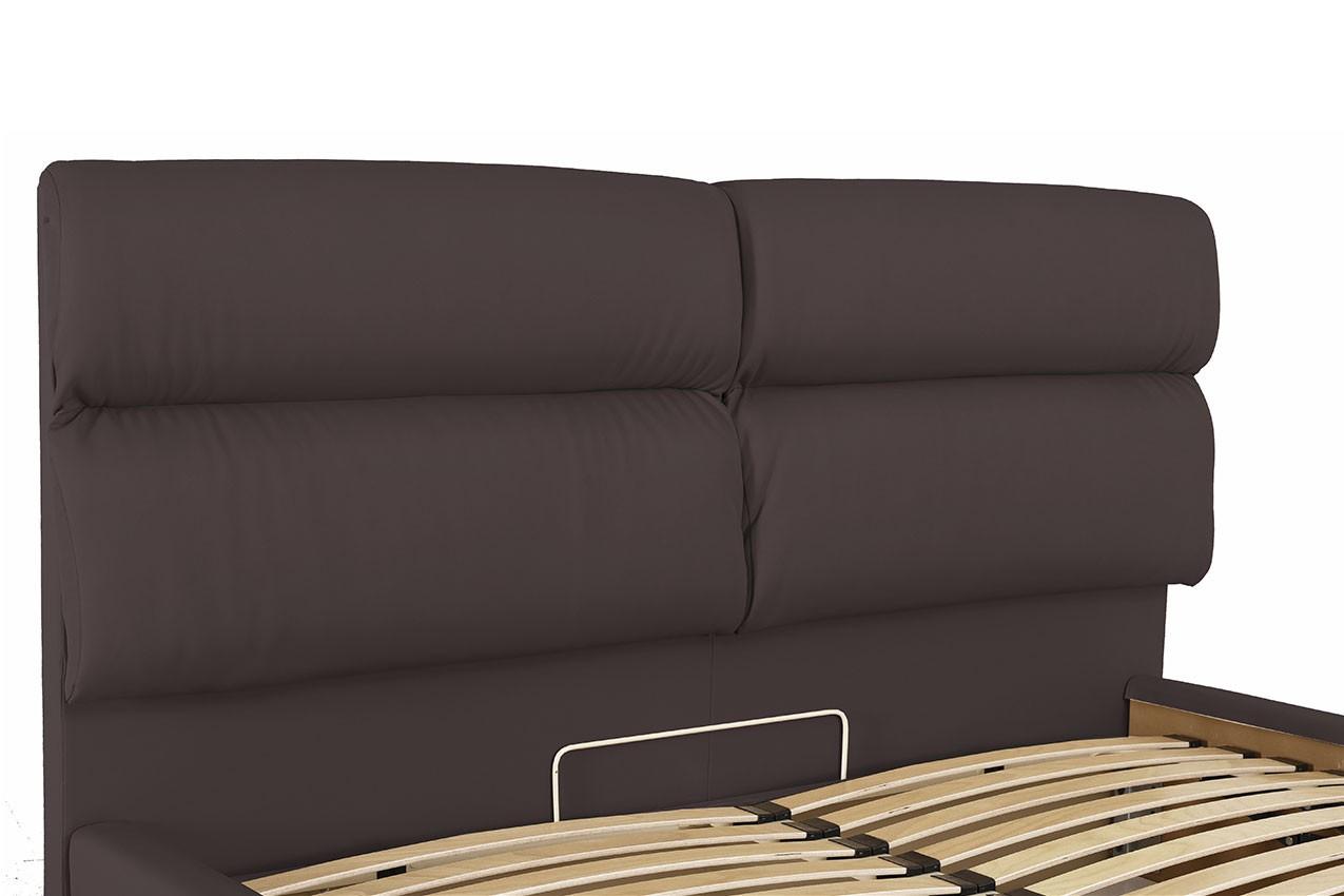 Мягкая кровать Оксфорд от ТМ Richman цена