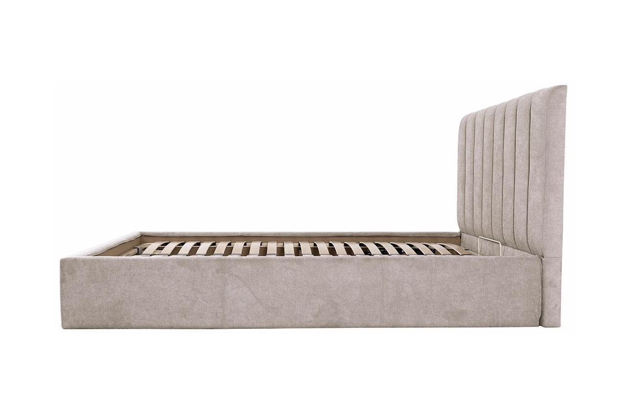 Мягкая кровать Санам от ТМ Richman в интернет-магазине