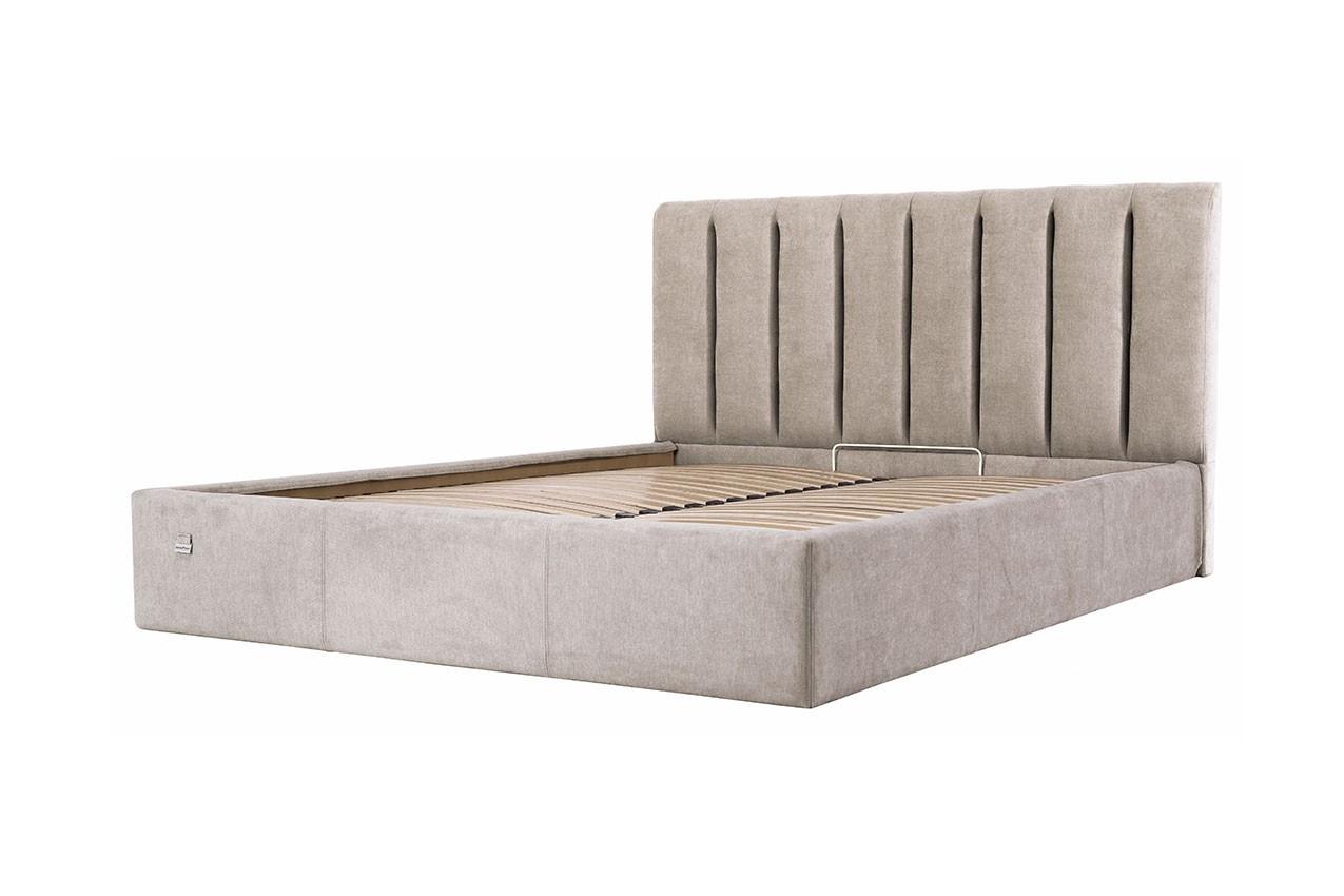 Мягкая кровать Санам от ТМ Richman недорого