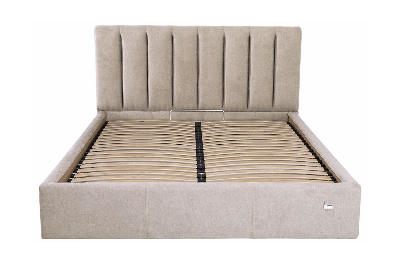 Мягкая кровать Санам от ТМ Richman фото