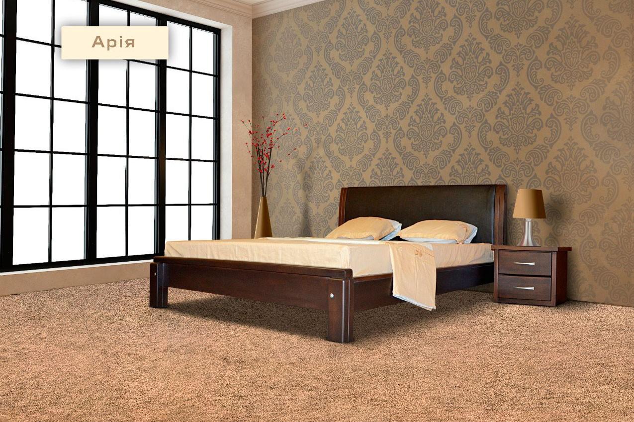 Кровать Ария от ТМ Stadnik недорого