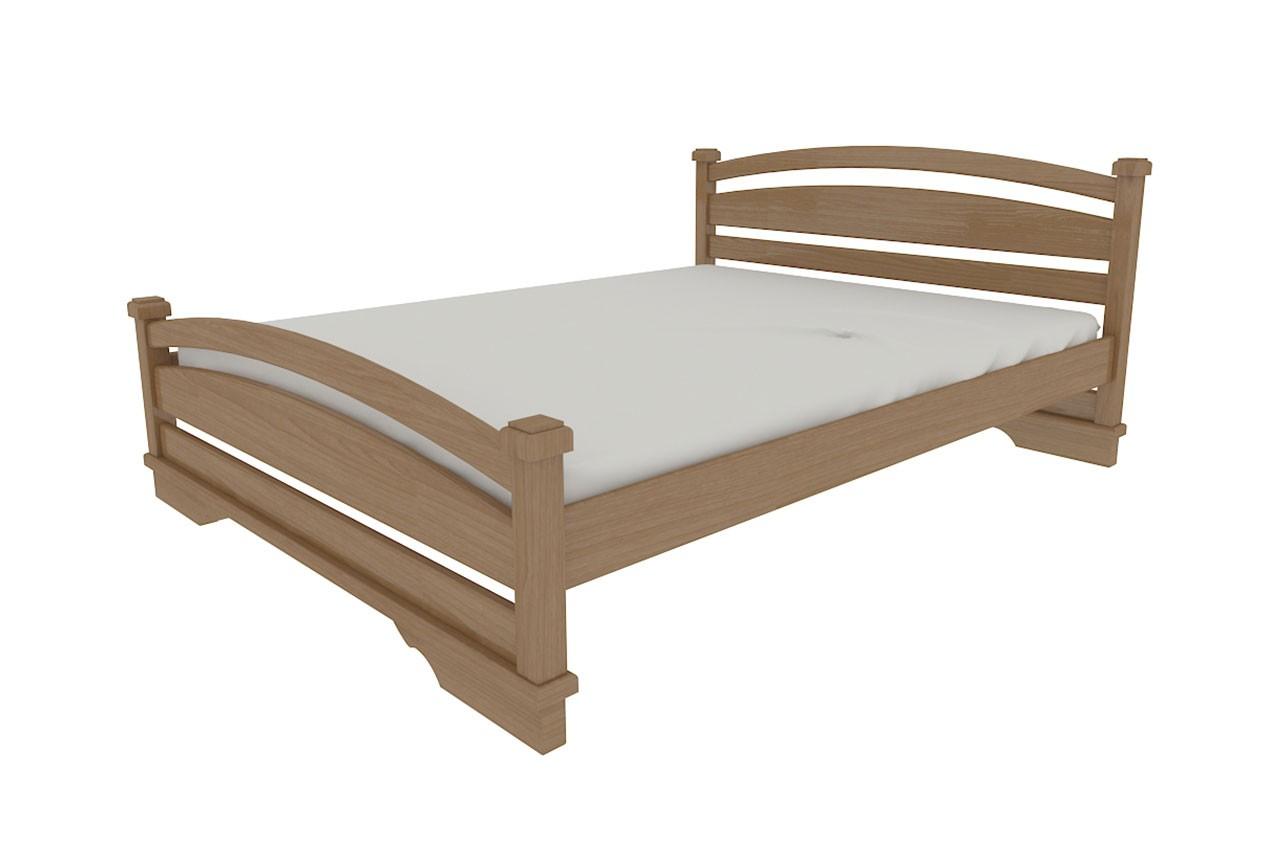 Деревянная кровать Атлант 2 от ТМ ТИС недорого
