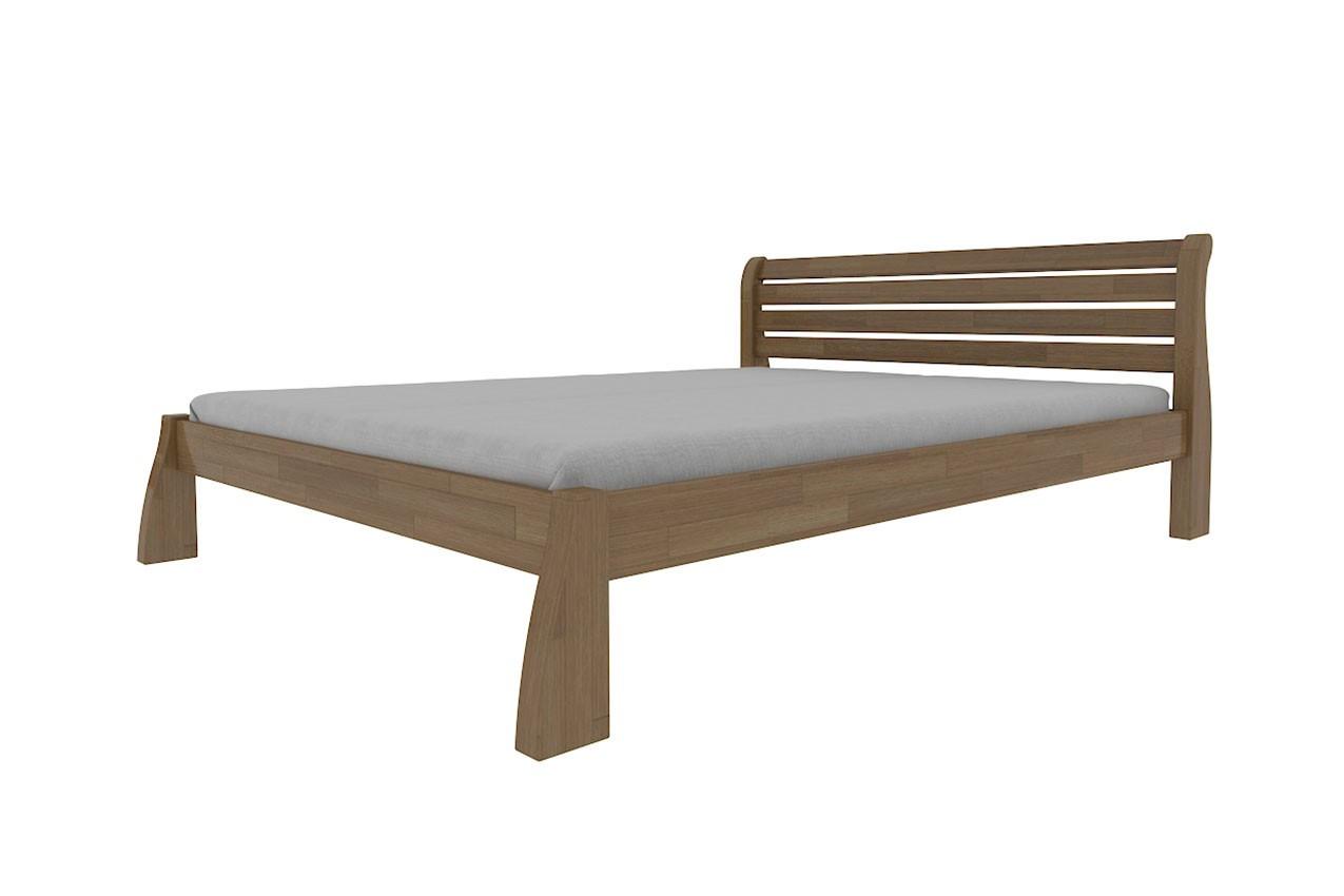 Деревянная кровать Белония от ТМ Karpatis недорого